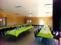 Salle Pierre Martel, réunions, mariages