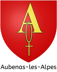 Mairie Aubenas-les-Alpes